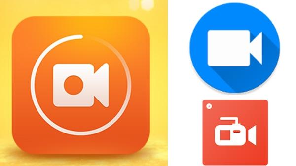તમારી એન્ડ્રોઇડ ફોનની સ્ક્રીન રેકોર્ડ કરવા માટે ત્રણ એપ્લિકેશન