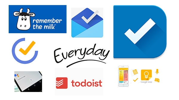 ટુ-ડૂ લિસ્ટનું સંચાલન કરવા માટે 8 બેસ્ટ એન્ડ્રોઇડ એપ્લિકેશન્સ