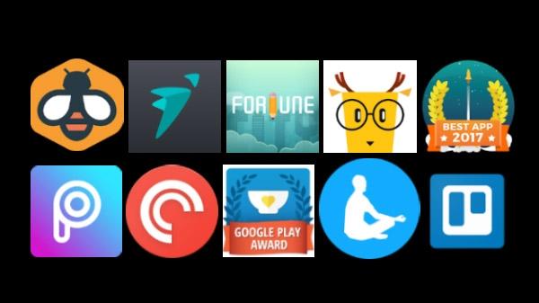 Google તમને આ 10 એપ્લિકેશન્સ ડાઉનલોડ કરાવા માંગે છે