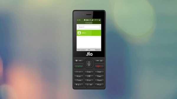 જિયો ફોન એક્સચેન્જ બધા રિટેલ સ્ટોર્સ દ્વારા હવે ઉપલબ્ધ છે