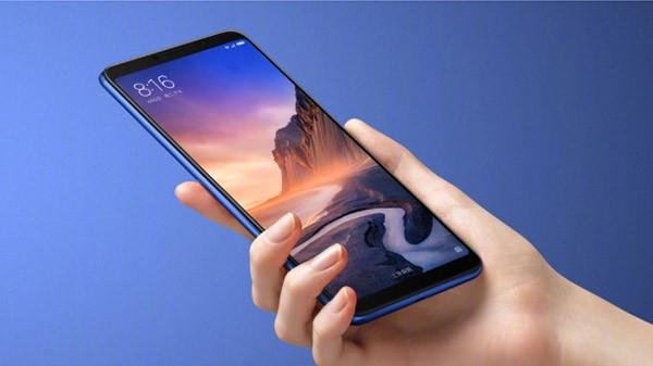 ઝિયોમી મી મેક્સ 3 સ્માર્ટફોન 6 જીબી રેમ સાથે 16,999 રૂપિયામાં જાહેર