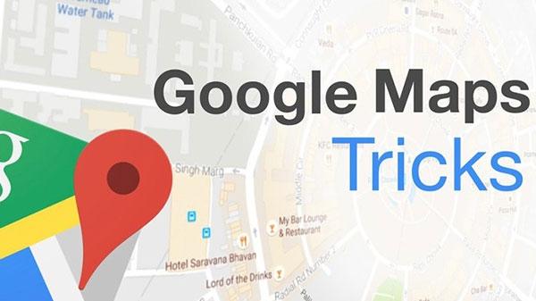 Google મેપ્સ યુક્તિઓ જેના વિષે તમારે જાણવું જોઈએ