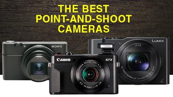 5 બેસ્ટ પોઇન્ટ અને શૂટ કેમેરો, જે તમારે ખરીદવો જોઈએ