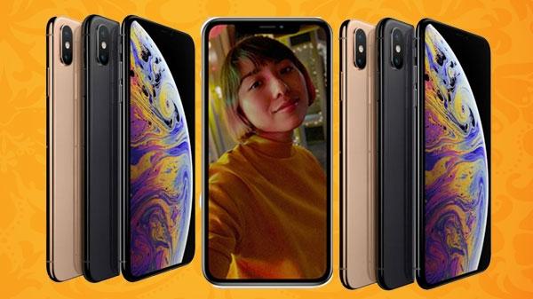 એપલ આઈફોન એક્સસ, આઈફોન એક્સ મેક્સ અને આઈફોન એક્સઆરની 8 સૌથી મોટી સુવિધાઓ