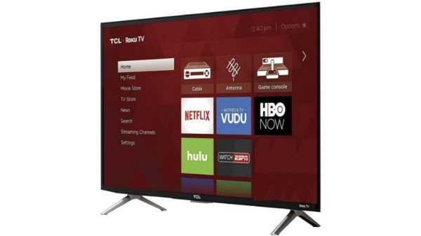 TCL S6 80cm (32 inch) HD Ready LED Smart TV (32S62S)