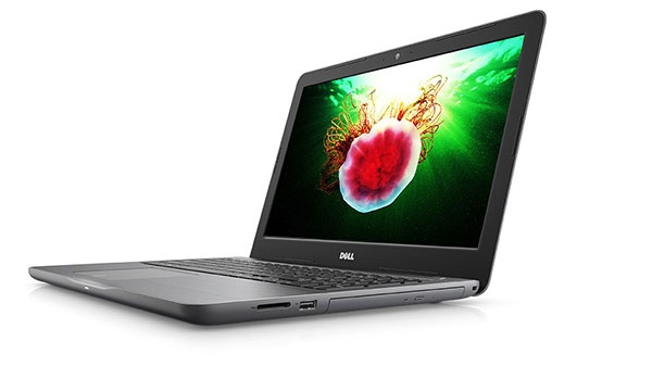 Dell Inspiron 15 5567 - RS 30,495 અને RS 2,295 કેશબેક