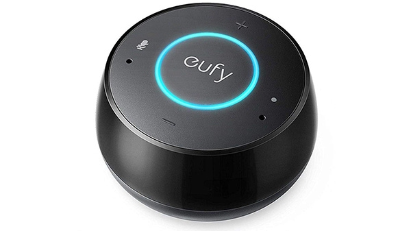 Eufy Genie smart speaker - approx. Rs 2,000