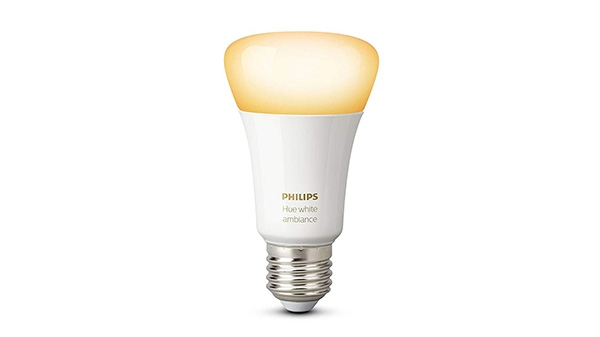 Philips Hue smart bulb - Rs 1,915
