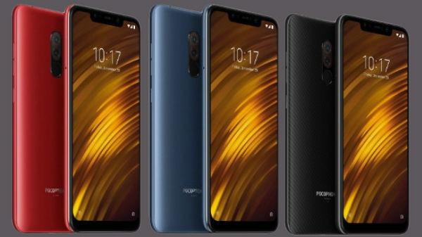 બેસ્ટ 6 જીબી રેમ સ્માર્ટફોન 25000 રૂપિયામાં મળશે