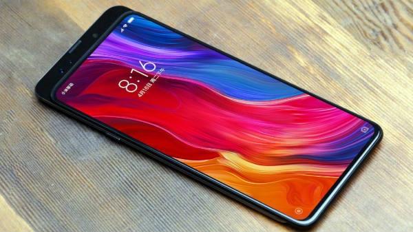 ઝિયામી મી મિક્સ 3 સ્માર્ટફોન ઓક્ટોબરમાં લોન્ચ થશે
