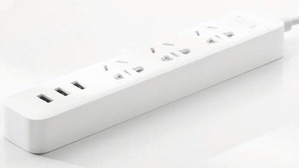 Xiaomi Wi-Fi power strip - Rs 1794.48