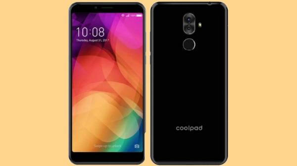 કૂલપેડ ભારતમાં નોટ 8 સ્માર્ટફોન લોન્ચ કરે છે, જેની કિંમત રૂ .9,999 છે