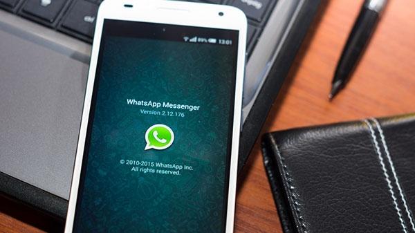 ડેટા-ભૂખ્યા સબ્સ્ક્રાઇબર્સ ભારતમાં સૌથી વધુ WhatsAppનો ઉપયોગ કરે છે