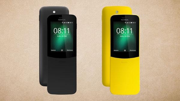 નોકિયા નો નવો અફોર્ડેબલ 4જી ફીચરફોન ઇન્ડિયા માં ટૂંક સમય માં લોન્ચ થશે