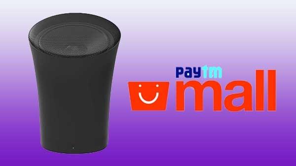 પેટીએમ મોલ મહા કેશબૅક વેચાણ: રૂ. 2,000 ની હેઠળ વાયરલેસ બ્લૂટૂથ સ્પીકર્સ તમે ખરીદી શકો છો