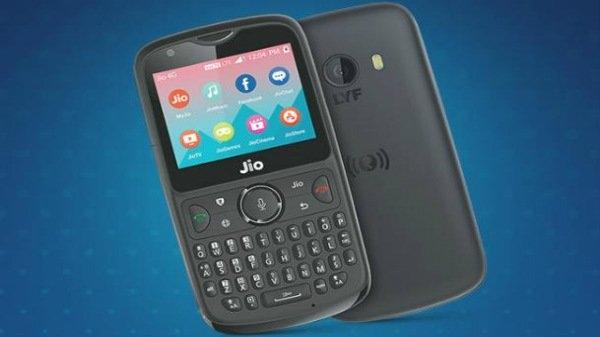 રિલાયન્સ જીઓ એ જીઓફોન 2 પર ફેસ્ટિવ સેલ ની જાહેરાત કરી
