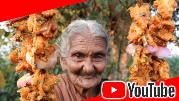 ઇન્ડિયા ના સૌથી વૃદ્ધ યુટ્યૂબર અને આપણા ચહિતા શેફ ગ્રેની 107 વર્ષ ના મસ્તનામ્મા નું દુઃખદ અવસાન