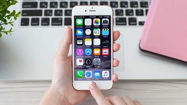 આઈફોન ની અંદર ફ્લેશ લાઈટ બ્રાઇટનેસ કઈ રીતે મેનેજ કરવી
