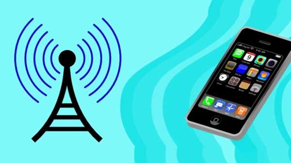 તમારા સ્માર્ટફોન ના રેડિએશન લેવલ ને કઈ રીતે માપવું