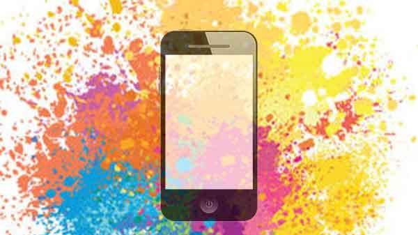 હોળી પર તમારા સ્માર્ટફોન ને સુરક્ષિત રાખવા ની 10 રીપ્ટ્સ
