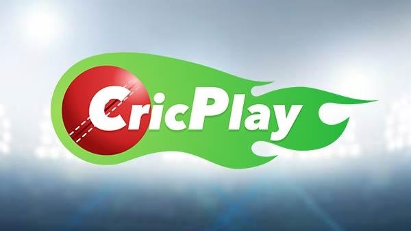 ક્રીકપ્લે ભારત ની પ્રથમ ફેન્ટસી ક્રિકેટ એપ