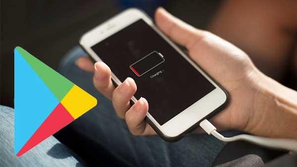 ગુગલ પ્લે એપ્સ > 10 મિલિયન ઇન્સ્ટોલ વળી એપ્સ વધુ બેટરી ઉતારે છે