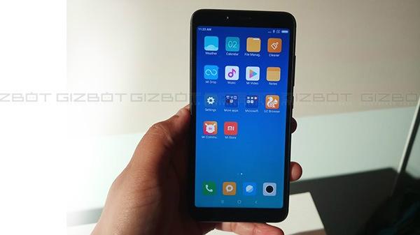 ઝિયામી રેડમી ગો સ્માર્ટફોન ને ઇન્ડિયા ની અંદર 19 મી માર્ચ ના રોજ