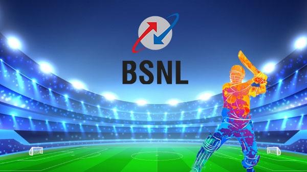 આઈપીએલ 2019 ના ચાહકો માટે બીએસએનએલ ના નવા રિચાર્જ પ્લાન ક્રિકેટ સ્કોર