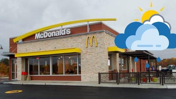 મેકડોનાલ્ડ કઈ રીતે તમારી ખાવા ની રીત ને બદલવા જય રહ્યું છે?