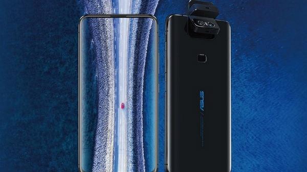 અસુસ ઝેન ફોન 6 ફ્લિપ કેમેરા સાથે ઇન્ડિયામાં ટૂંક સમયમાં લોન્ચ કરશે
