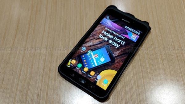Samsung ટેબ્લેટ દ્વારા કઈ રીતે ફાયર એક્સિડન્ટ થયો