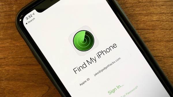 ફાઈન્ડ માય એપ કઈ રીતે તમારા ખોવાયેલા આઇફોન આઇપેડ ને ઈન્ટરનેટ વિના પણ શોધી શકે છે.