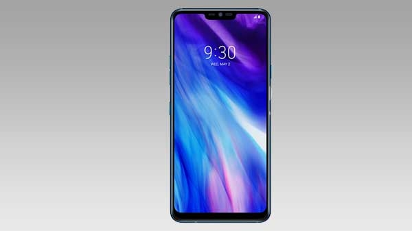 Ifa 2019 ની અંદર એલજી દ્વારા ત્રિપલ સ્ક્રીન સ્માર્ટફોન લોન્ચ કરવામાં આવી શકે છે.