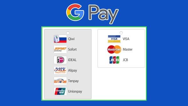 ગુગલ પે દ્વારા ડેબિટ અને ક્રેડિટ કાર્ડ દ્વારા પણ પેમેન્ટ ની અનુમતિ આપવામાં આવશે
