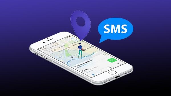 એન્ડ્રોઇડ સ્માર્ટફોન પર એસએમએસ દ્વારા લોકેશન કઈ રીતે શેર કરવી
