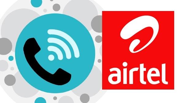 એરટેલ વાઇફાઇ કોલિંગ નેટવર્ક હવે બધા જ વાઇફાઇ નેટવર્ક પર ઉપલબ્ધ
