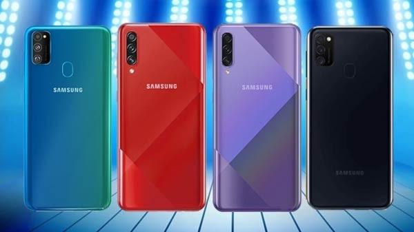 રૂ. 25000 કરતા ઓછી કિંમત વાળા 48એમપી સેમસંગ સ્માર્ટફોન