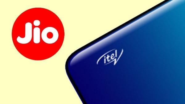રિલાયન્સ જીઓ અને આઈટેલ દ્વારા યુઝર્સ માટે નવી સ્માર્ટફોન ઓફર