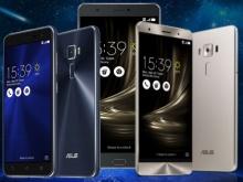 ભારતમાં 2017 મા ખરીદવા માટે શ્રેષ્ઠ Asus સ્માર્ટફોન્સ