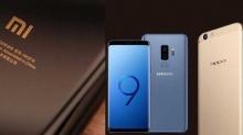 Q2 માં ભારતમાં 5 સૌથી મોટી સ્માર્ટફોન કંપનીઓ