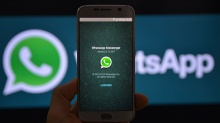 કેવી રીતે WhatsApp વેબ પર ચેટ વોલપેપર બદલવું