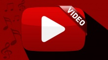 YouTube વિડિઓઝમાં સંગીત અને ગીતો કેવી રીતે શોધવું