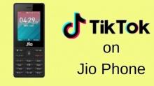 જીઓ ફોન ની અંદર ટિક્ટોક એપ કઈ રીતે ઇન્સ્ટોલ કરવું