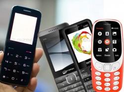 ફીચર ફોન સેકન્ડરી ડિવાઈઝ તરીકે ઉપયોગ કરવાના 5 ફાયદા