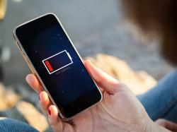 તમારી સ્માર્ટફોન બેટરી જલ્દી ઉતરી જવા માટેના 6 કારણો