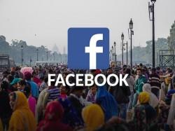 ભારત FB માટે ટોચનો દેશ બન્યો છે: અહેવાલ