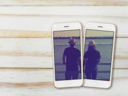 અન્ય સ્માર્ટફોન પર સ્માર્ટફોનની સ્ક્રીનને મિરર કેવી રીતે કરવી