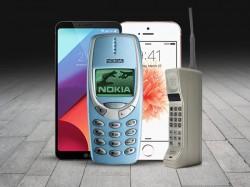 10 આઇકોનિક સ્માર્ટફોન જેના પર ટેક જગતને હંમેશાં ગર્વ રહેશે