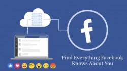 ફેસબુક, ટ્વિટર અને ગૂગલથી કેવી રીતે ડેટા ડાઉનલોડ કરશો, શીખો