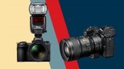 નિકોને ભારતમાં ઝેડ7 અને ઝેડ6 ફુલ-ફ્રેમ મિરરલેસ કેમેરા 1,69,950 રૂપિયામાં લોન્ચ કર્યો